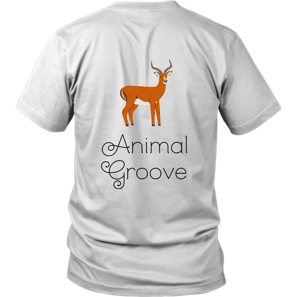Impala Animal Groove Short Sleeve
