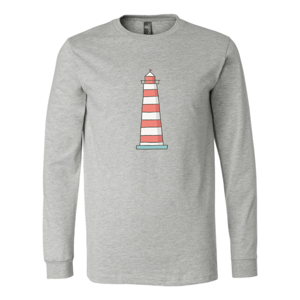 Lighthouse Long Sleeve Shirt