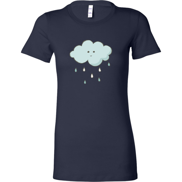 Cloud Womens Slim Fit Shirt