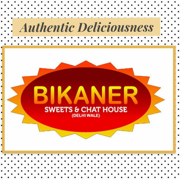 Bikaner Sweets & Chat House