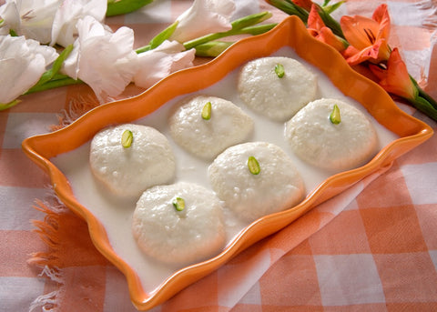 Mother Foods Rasmalai (12pcs - SYD & MEL only)