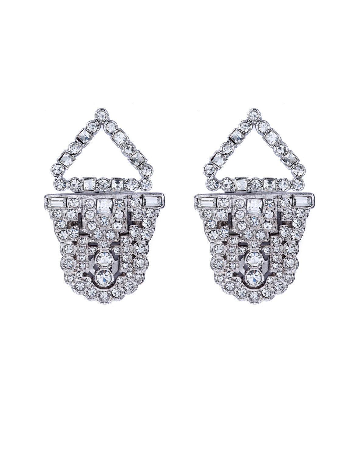 Trixie Sparkle Earrings - Jubilee Jones
