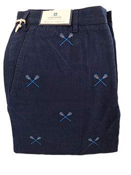 Special Sale Men's Lacrosse Shorts By Castaway Clothing