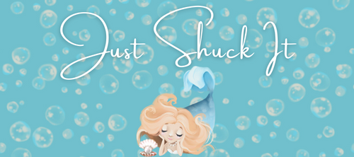 Just Shuck It™, LLC - Meghan
