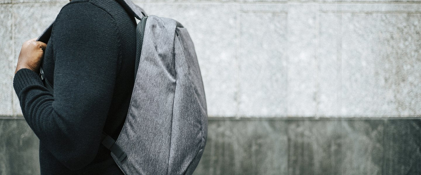5 Reasons You Need a Laptop Backpack