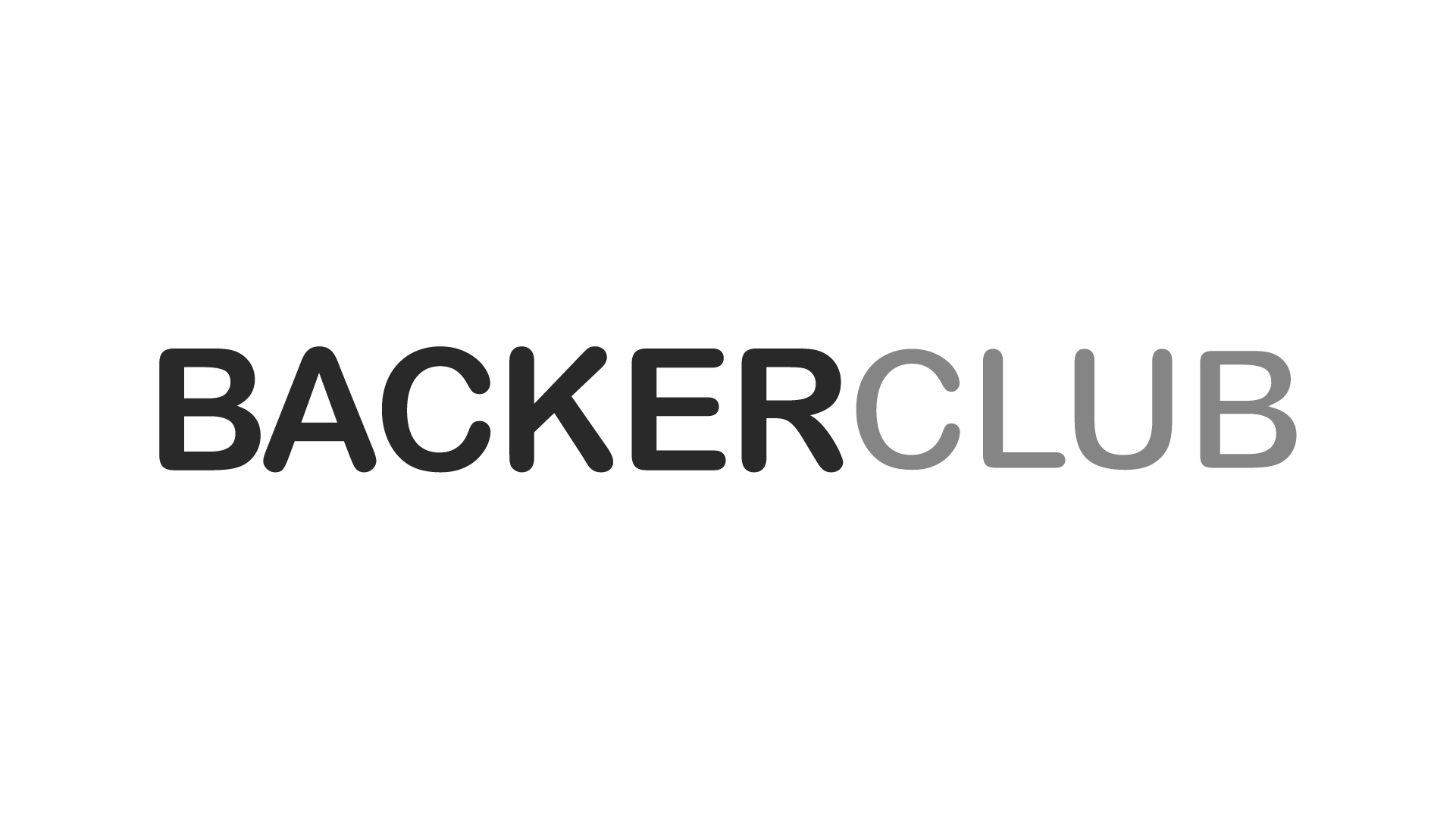 backerclub