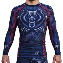 Break Point - Kids Attack Rash Guard - Jitsu Armor