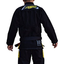 Break Point Flight Series Gi - Black - Jitsu Armor