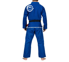 Fuji - Submit Everyone BJJ Gi - Blue
