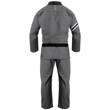 War Tribe - Elevate Fathom Gi - Grey
