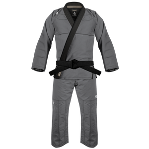 War Tribe - Elevate Fathom Gi - Grey - Jitsu Armor