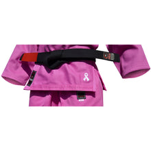 Fuji All Around BJJ Gi - Pink - Jitsu Armor