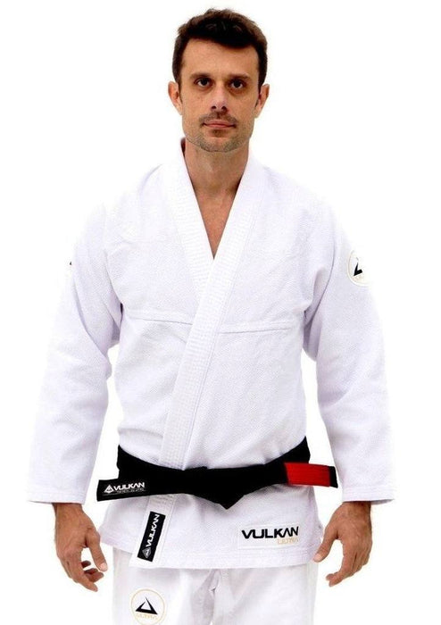 Vulkan - Ultra Light Neo Jiu Jitsu Gi - White