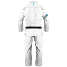 War Tribe - Elevate Pure Gi - White