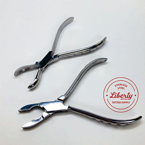 Ring Pliers