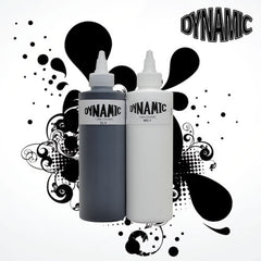 Liberty Tattoo Supply - Dynamic Inks