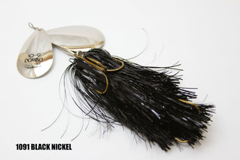 10-9 COMBO - Musky Mayhem Tackle llc