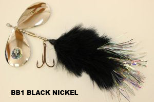 BIG BIRD - Musky Mayhem Tackle llc