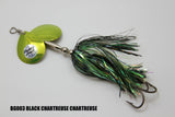 BABYGIRL - Musky Mayhem Tackle llc