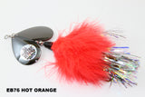 ELECTRIC BUNNY - Musky Mayhem Tackle llc