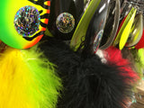 CUSTOM Bigbird - Musky Mayhem Tackle llc