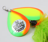 CUSTOM Electric Bunny - Musky Mayhem Tackle llc