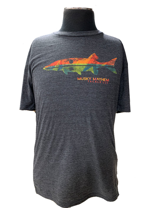 Remnant Musky T-shirt