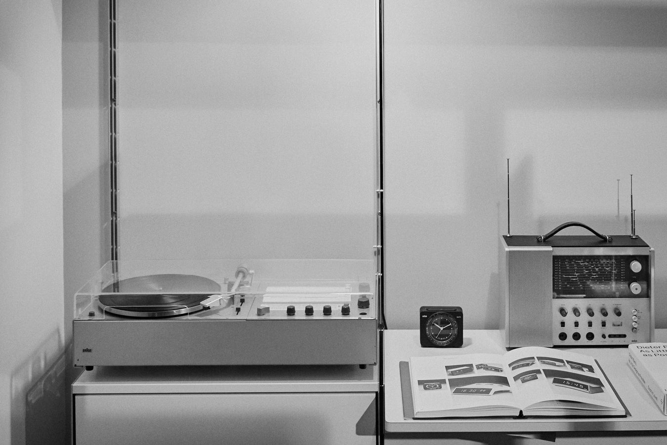 Dieter Rams: Less, But Better