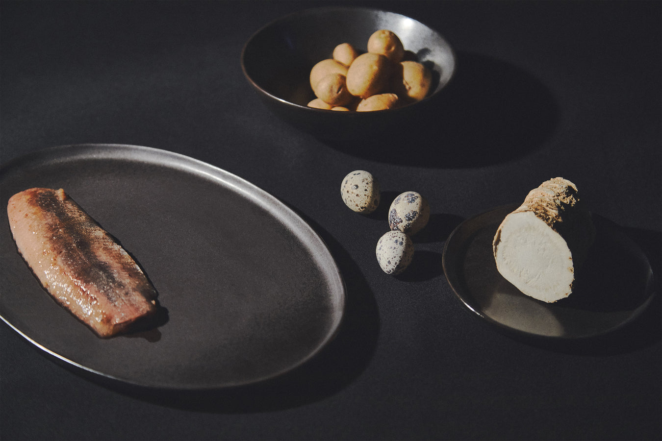 Nordic Noël: A Swedish-Inspired Holiday Menu by Fredrik Berselius of Aska