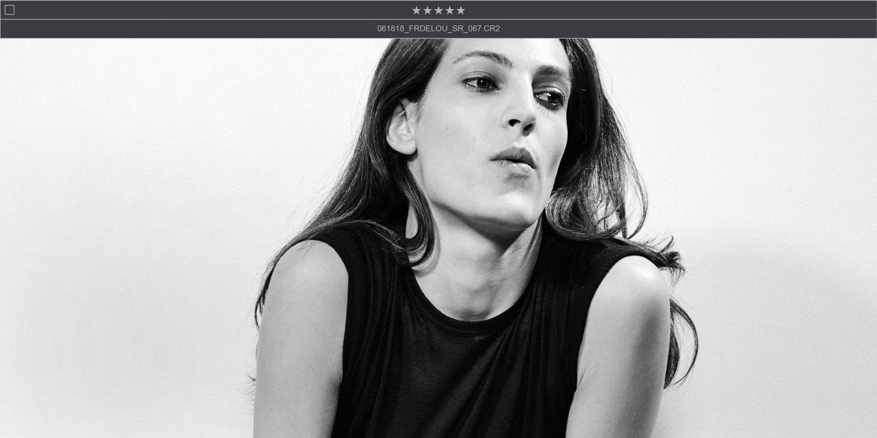 Capture One: Style Selects with Frances de Lourdes