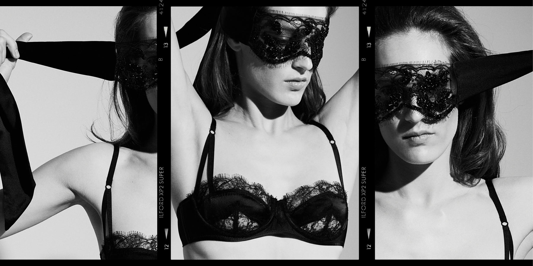 Under the Influence: The Masterfully Constructed Lingerie of Kiki de Montparnasse