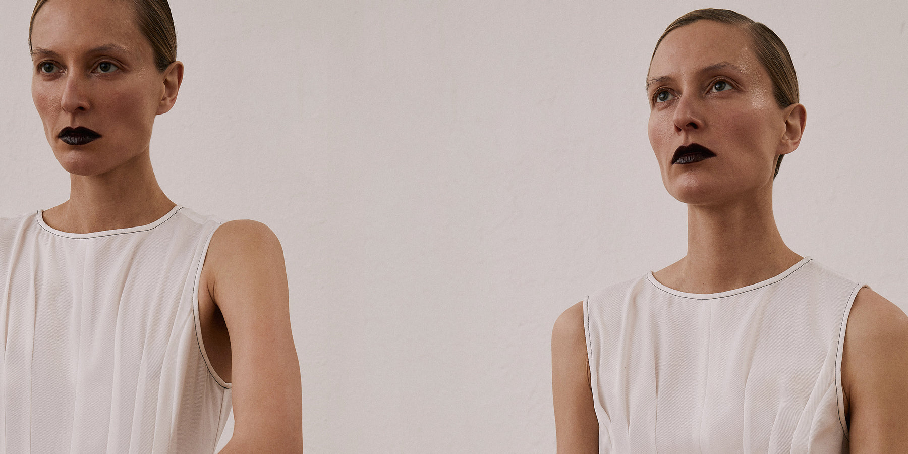 Double Vision: A Referential Spring Wardrobe from MM6 Maison Margiela