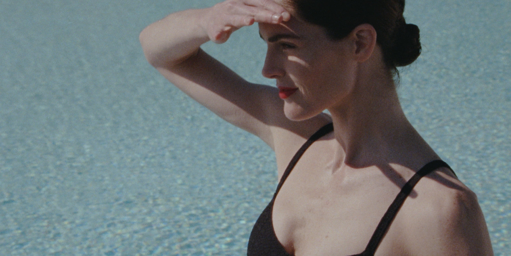 La Piscine: Poolside Fashion for an Endless Summer