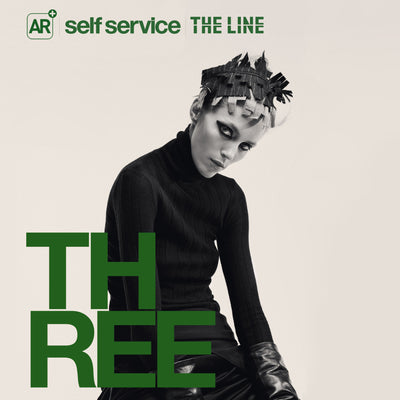 The Line x Self Service Magazine: Issue 47