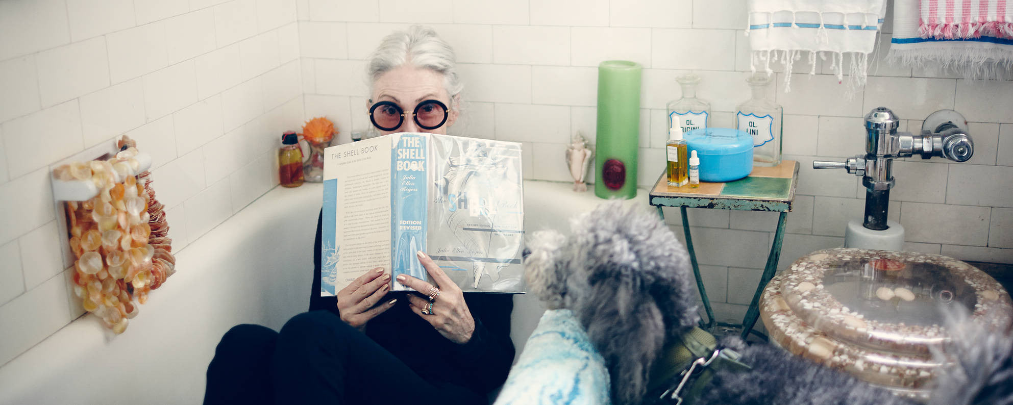 An Eye for Beauty: At Home with Linda Rodin