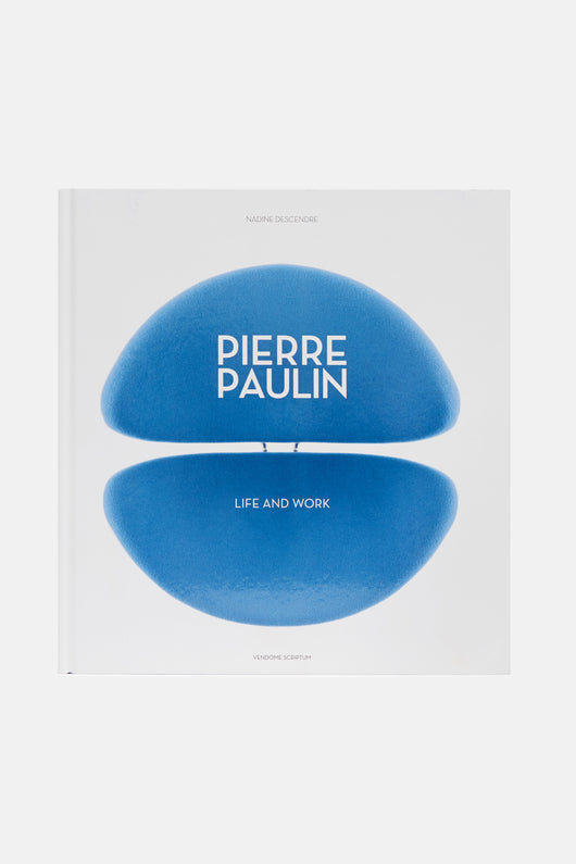 Pierre Paulin: Life and Work