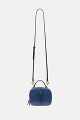 Baby Laura Bag - Blue Ink