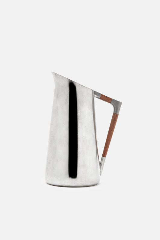 Pewter Pitcher - Small