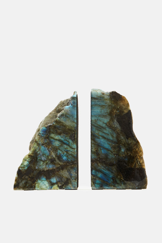 Labradorite Bookend