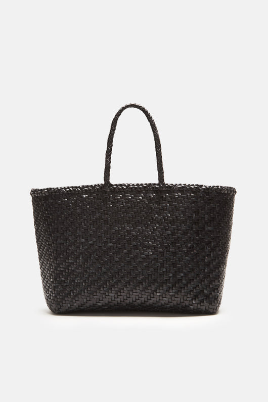 Basket Large Bag - Black
