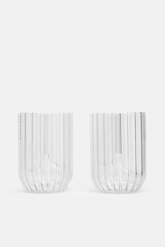 Dearborn Water Glass - Set of Two