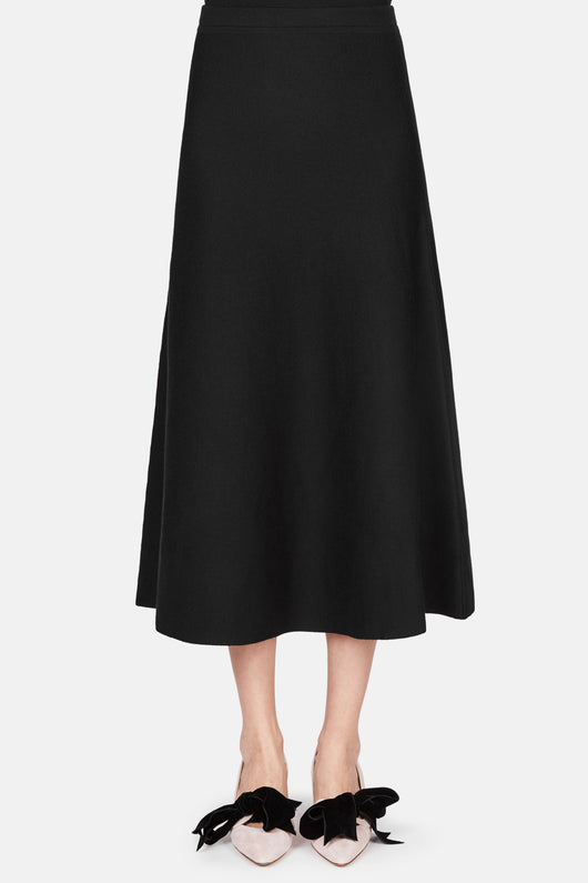 Freddie Skirt - Black