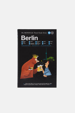 Monocle Travel Series - Berlin