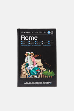 Monocle Travel Series - Rome