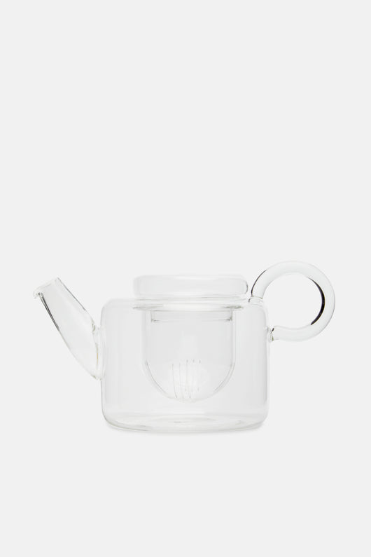 Small Teapot with Filter