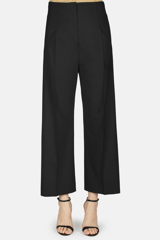Le Pantalon Droit Pant - Black