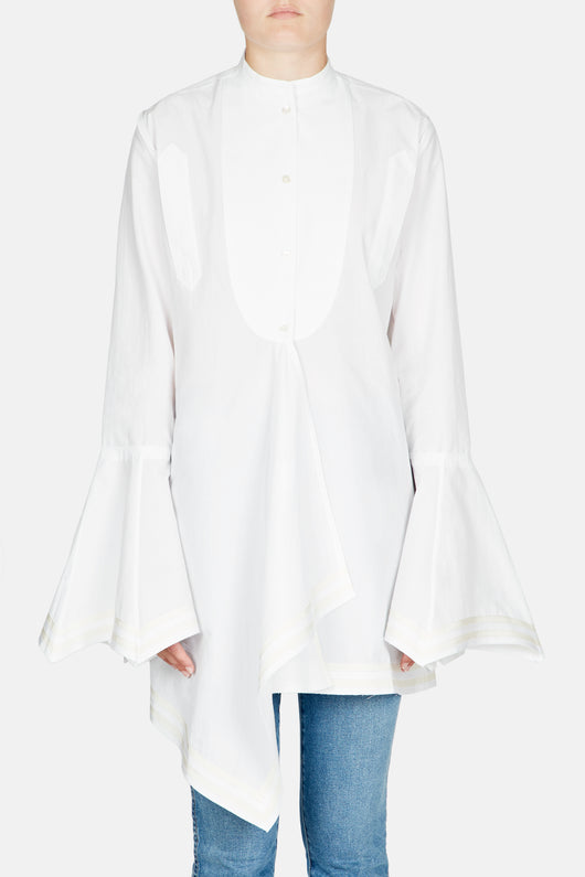 Umbrella Shirt - White