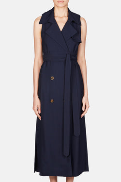 Donna Dress - Navy