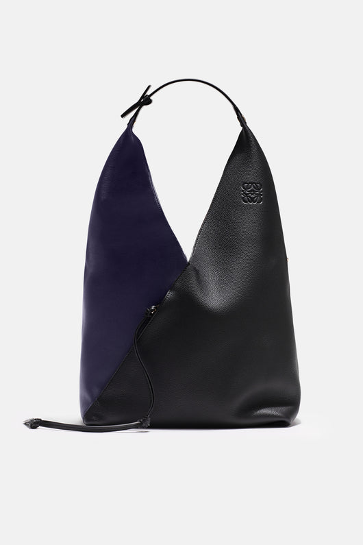 Sling Bag - Midnight Blue/Black
