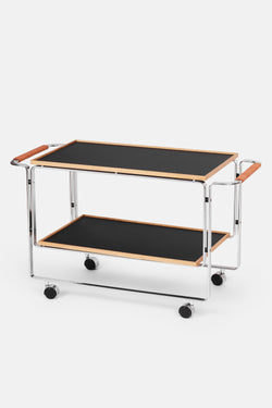 HB128 Bar Cart - Two Tiers